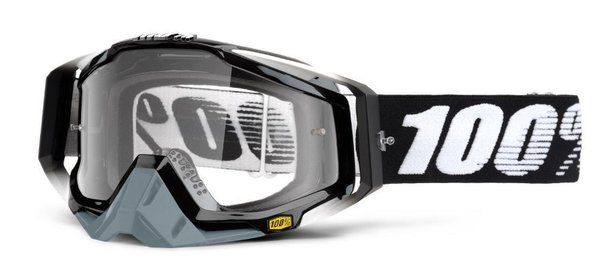 Racecraft 100% Goggle Downhill Brille