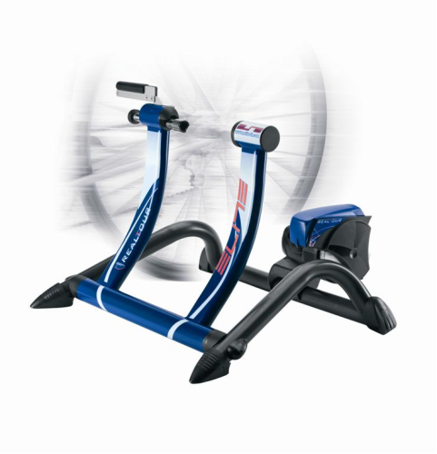 Elite Heimtrainer REAL TOUR