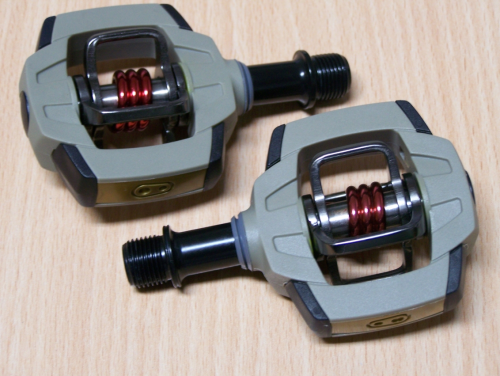 Crankbrothers Pedal Smarty