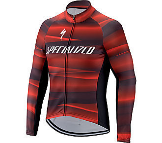 Specialized Therminal SL Team Expert Longsleeve