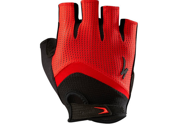 Specialized Handschuh BG Gel rot