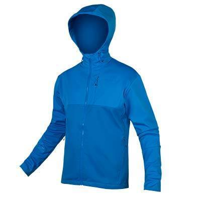 Endura Singletrack Softshell Jacke
