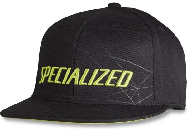 Specialized Schildkappe Podiums HAT