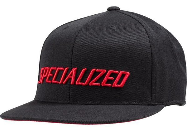 Specialized Schildkappe Podiums HAT rot