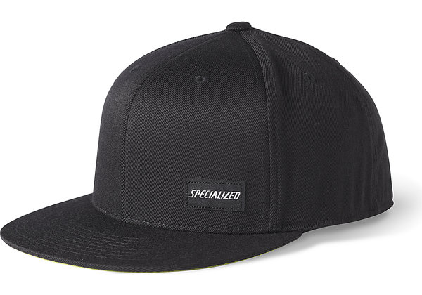 Specialized Schildkappe Podiums HAT schwarz