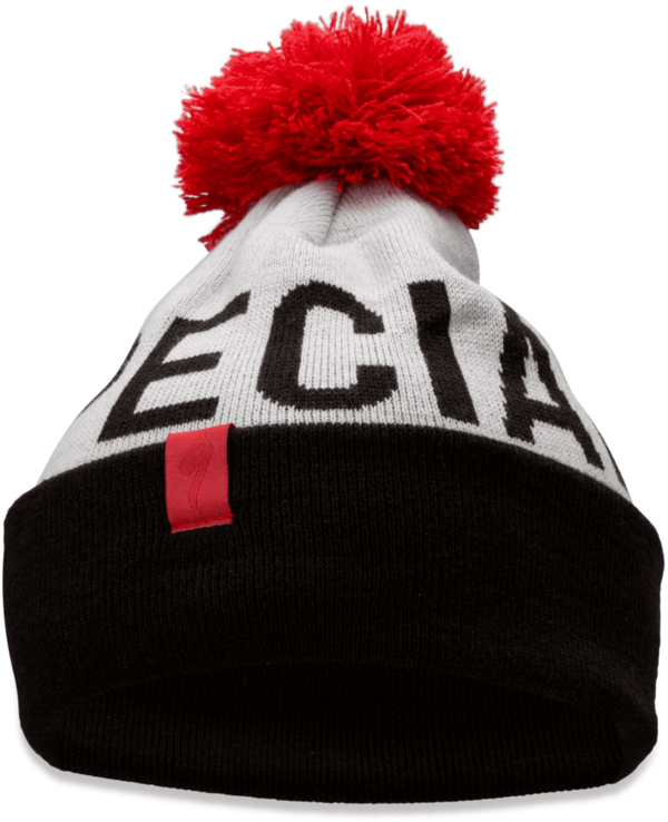 Specialized New Era Pom Beanie