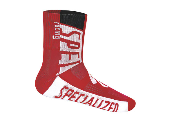 Specialized Wintersocken Authentic Team