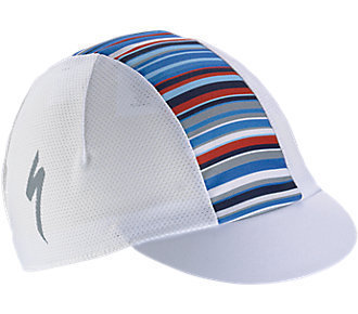Specialized Cycling Cap bedruckt