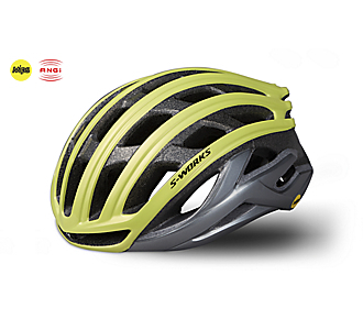 Specialized SW Prevail Helm ANGI MIPS ion