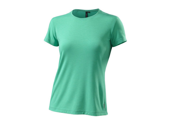 Specialized atmungsaktives T-Shirt grün