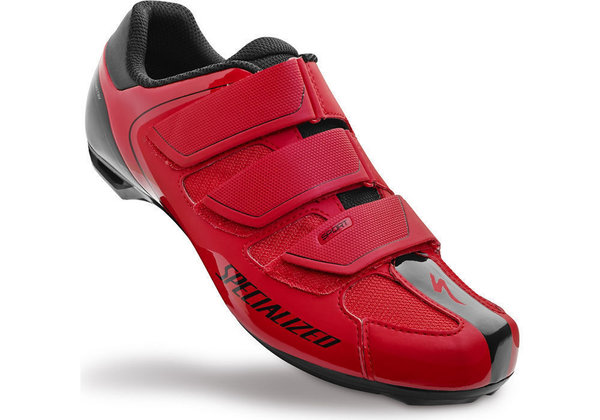 Specialized Rennrad Schuh Sport Road rot