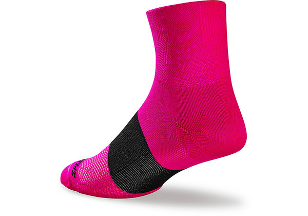 Specialized Women´s Summer Socks RBX MID pink