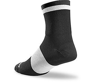 Specialized Radsocke Sport mid Socks black