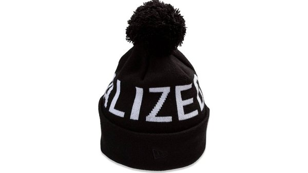 Specialized Era Pom Beanie black