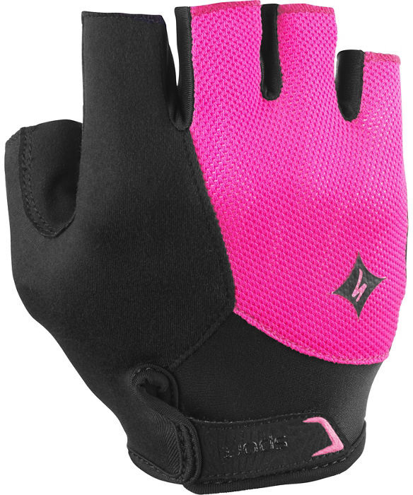 Specialized Sport Women Handschuh acid red