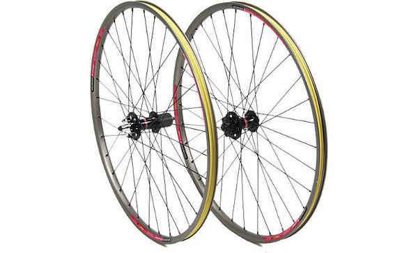 Specialized Stout SL Disc 26 Laufradsatz