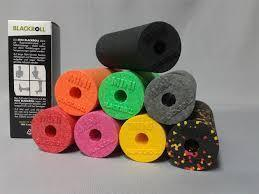 Blackroll Mini bunt