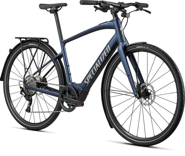 Specialized Vado SL 4.0 EQ E-Bike