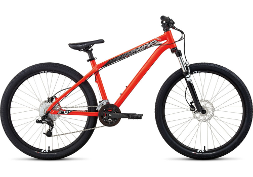 Specialized P . Street 2 rot