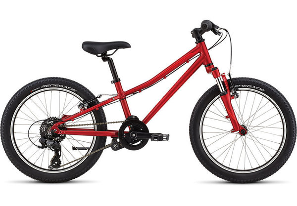 "Specialized Hotrock 20"" Kinderbike"